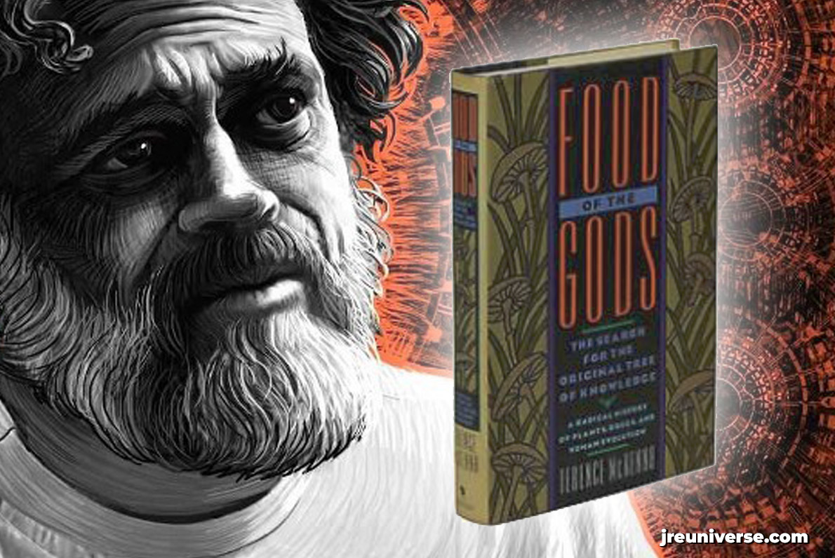Terence McKenna - Food of Gods