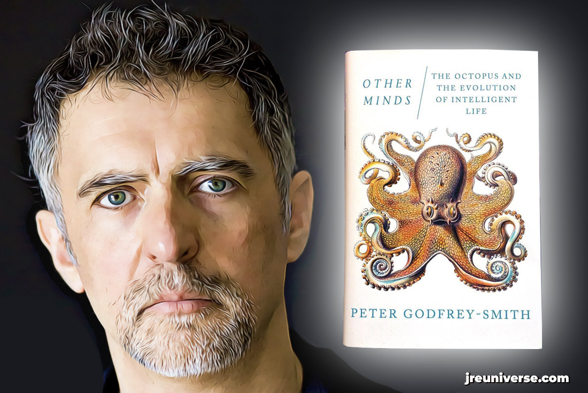 Peter Godfrey-Smith Other Minds